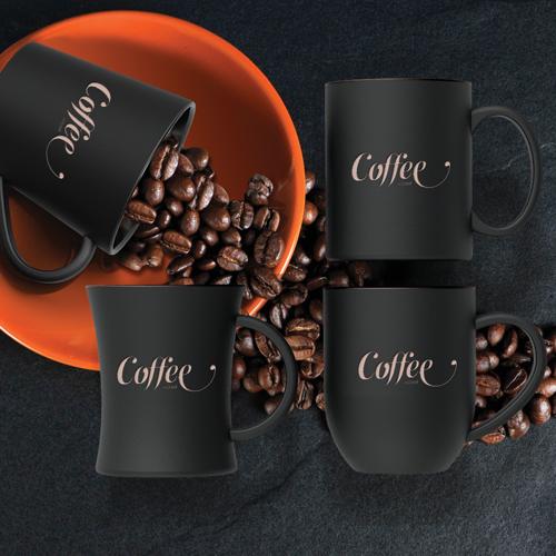 THE ESPRESSO COFFEE CUP - EPM1/EPM2 / EPM3/ EPM4