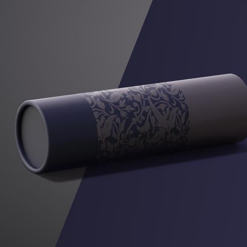 Premier packaging - blue