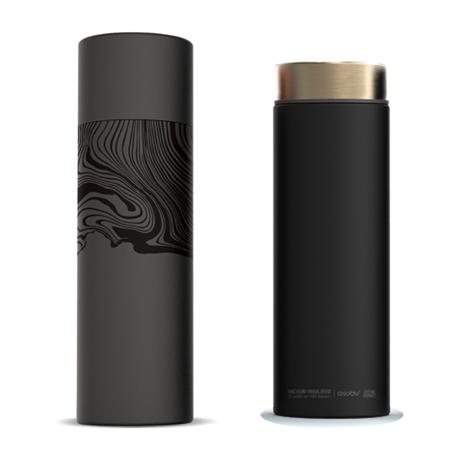 premier enhanced packaging option - black