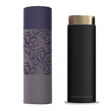 premier enhanced packaging option - blue
