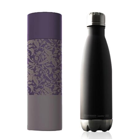 premier packaging option - purple