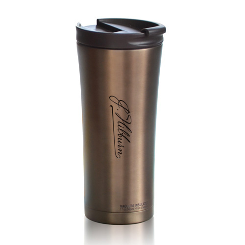 MANHATTAN COFFEE TUMBLER - V700