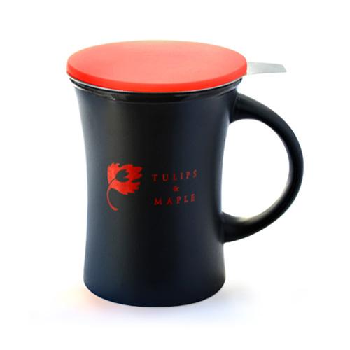 TEA PURITY MUG SET - TD5