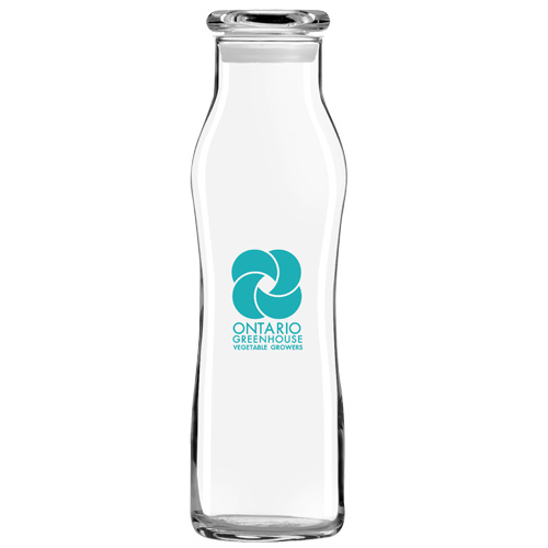 glass HYDRATION BOTTLE - SWG21