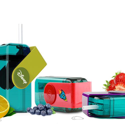 The Juicy Drink Box - JB300