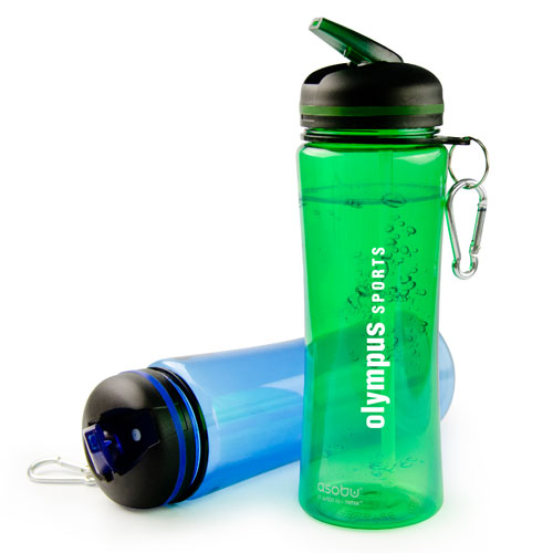 THE TRIUMPH SPORT HYDRATION BOTTLE - TWB9
